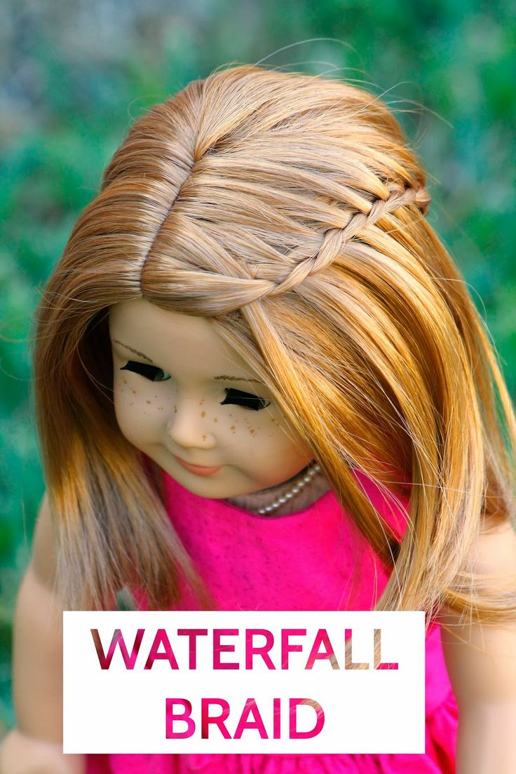 American Girl Doll Disney Hairstyles : Pin by mia hultquist on american girl