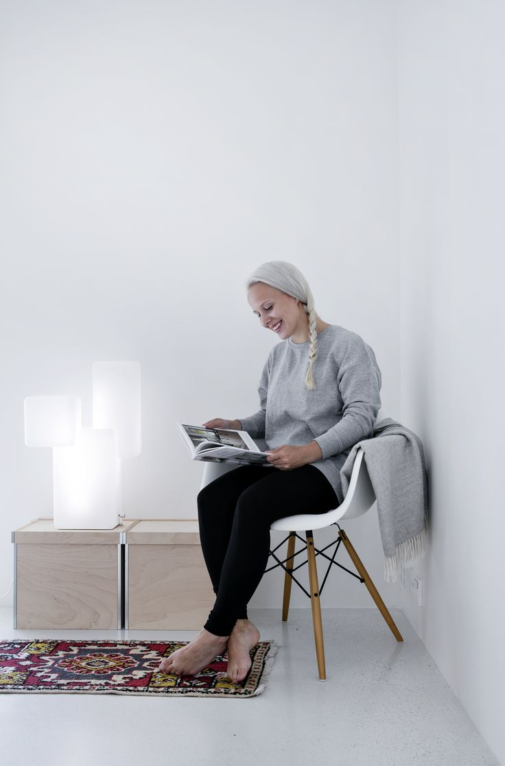 At only £240.40, the Innolux Kubo is the winner of the Red Dot Design Award in 2010. This SAD lamp is a unique decoration piece which is also the perfect light treatment for Seasonal Affective Disorder!