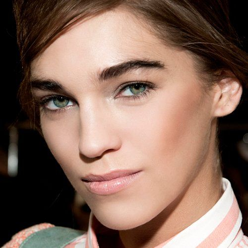 Make Bronzer Application as Easy as 1, 2, 3
