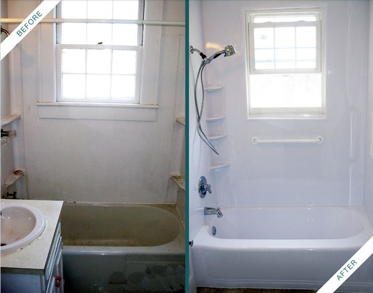 17 best images about bath fitter before and after on for Acrylic windows cost