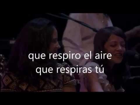 Natalia LaFourcade - Amor, Amor de mis Amores ft. Ximena Sariñana | LETRA - YouTube