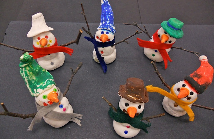 1000+ images about Kids Crafts on Pinterest | Crafts, Reindeer and ...