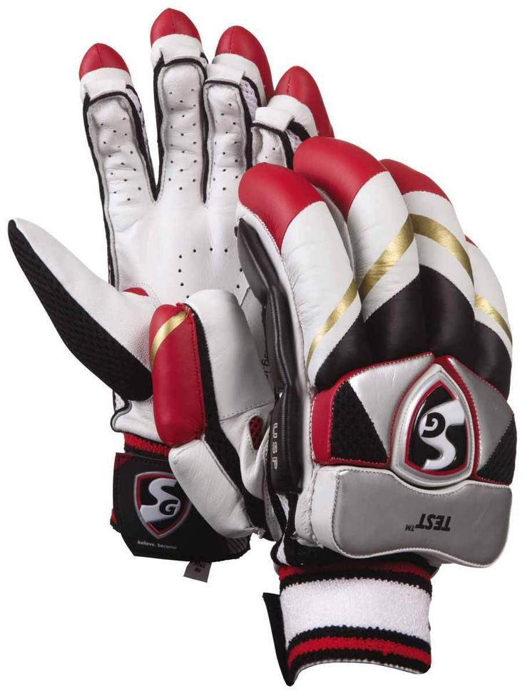 Tornado Cricket Store - SG Test Batting Gloves, $49.99 (http://www.tornadocricket.com/sg-test-batting-gloves/)