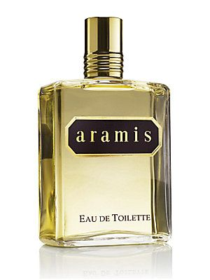 FRAGRANCES FOR MEN - Aramis Cologne, one of my long time favourites
