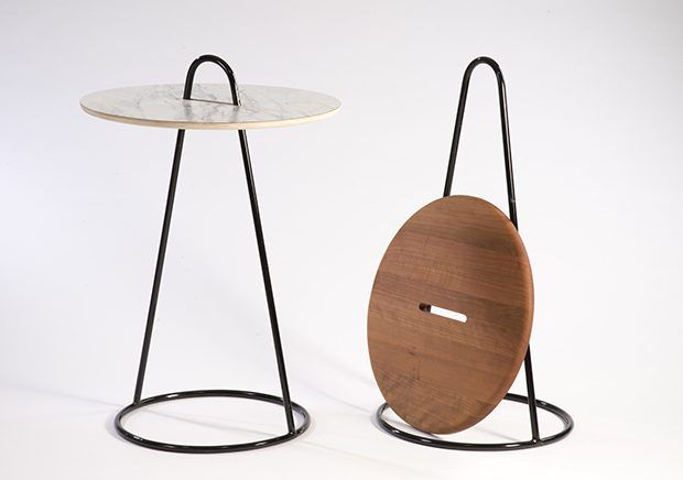 DESIGN SPOTLIGHT: Furniture Designer DIEGO GARZA