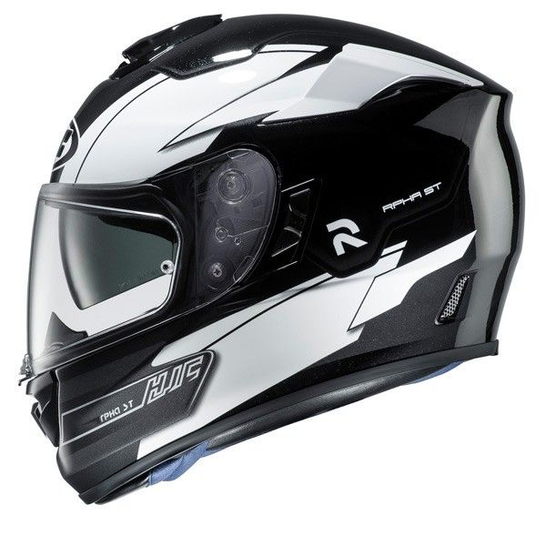 Caschi da moto Integrali HJC Helmets RPHA ST ZAYTUN / MC5