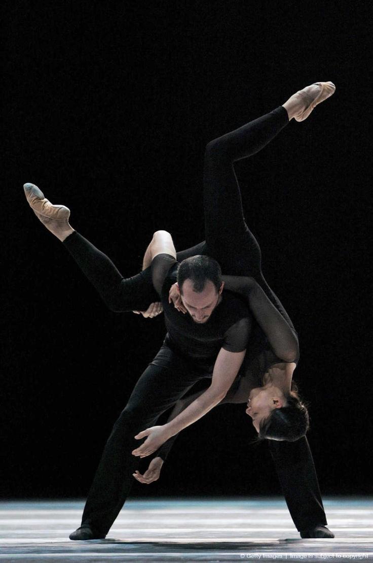 Image detail for -Dances of the Nederlands Dans Theater re