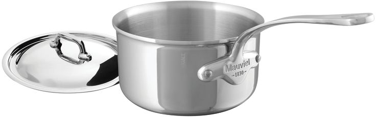 M'cook Saucepan with Lid