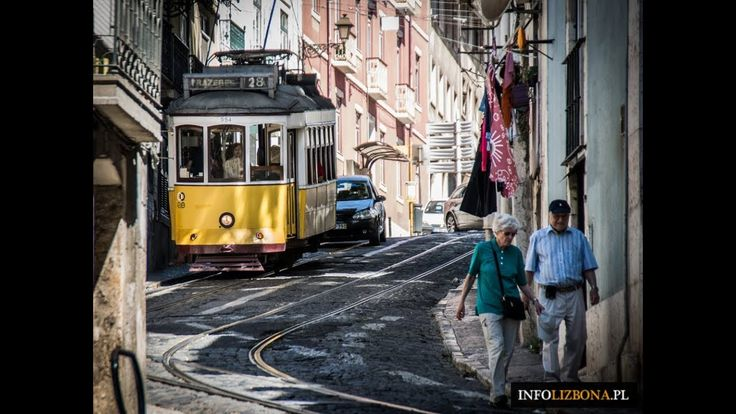 Zapraszamy na nasz nowy film z Lizbony!  Więcej: http://infolizbona.pl/wideo-film-z-lizbony-lovelisbon/  #lizbona #lisbon #portugal #portugalia