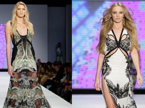 Miami Fashion Week has a whole new attitude! #MFW #2014