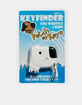 Fetch My Keys- Key Finder