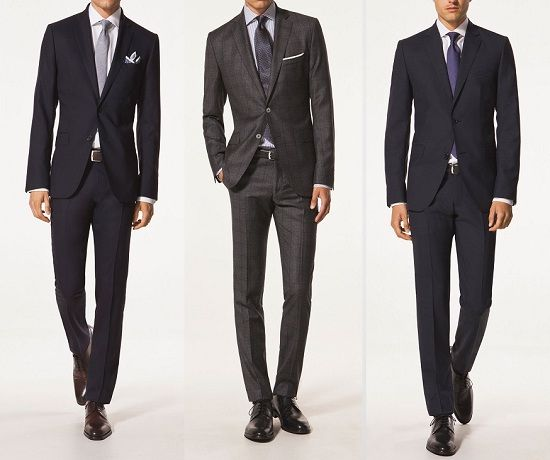Moda hombre: Guía de estilo para ir de boda – Wedding style guide for men
