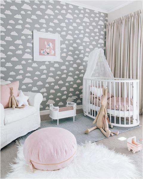 Inspiration chambre de bébés
