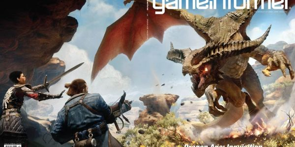 Dragon Age Inquisition preview âeverybody expects - BioWare has released the entire E3 demo of Dragon Age 3 online, but does the next gen's first big role-player still have questions to answer?