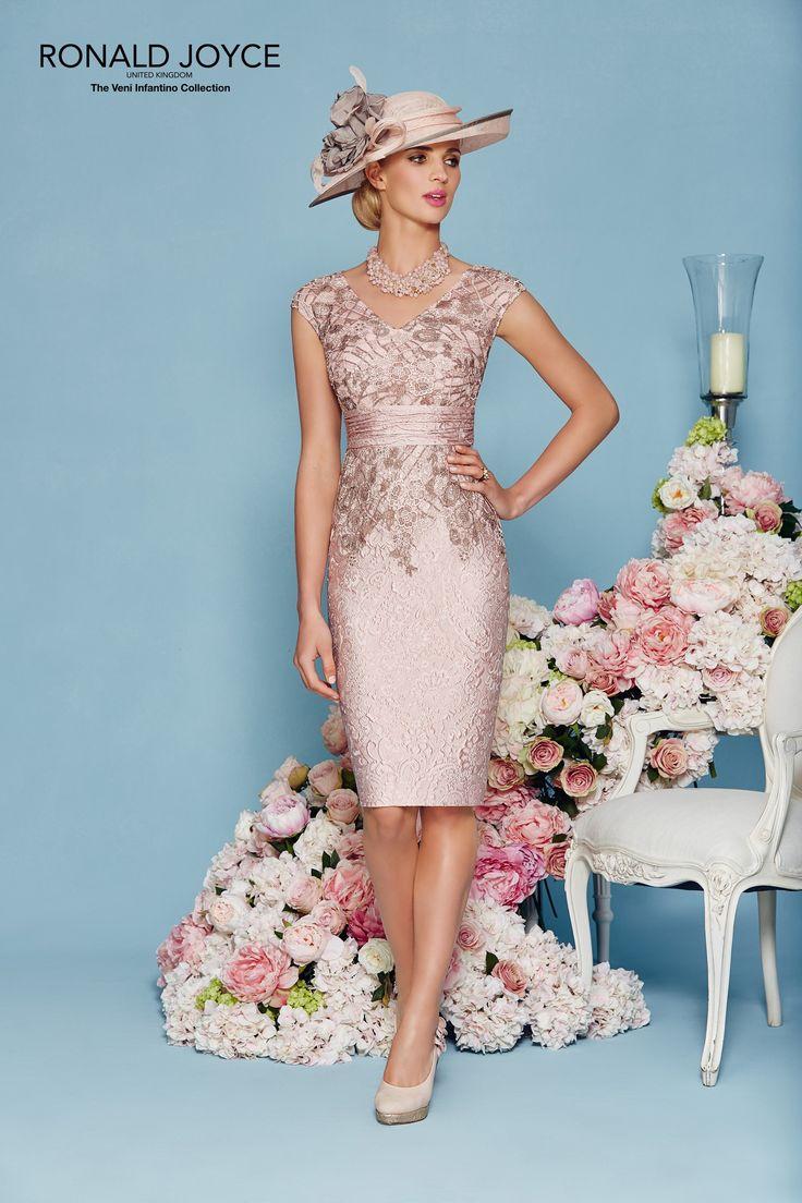 663 best Mother of the Bride dresses images on Pinterest | Bridal ...