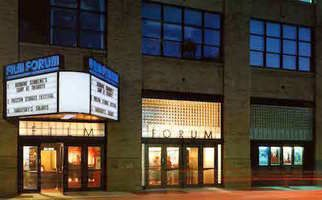 New York's Film Forum Announces Renovation and Addition of Fourth Screen http://lnk.al/59ke #artnews