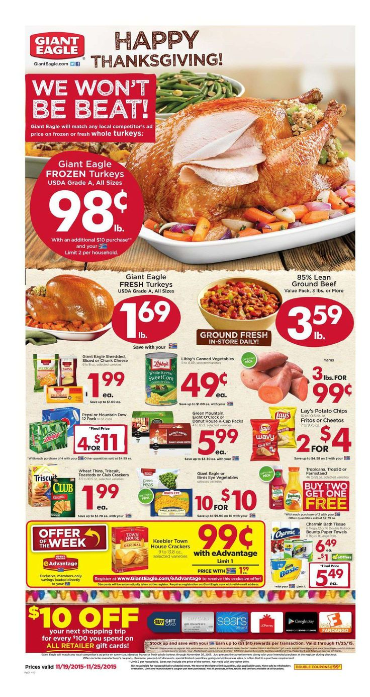 giant food circular for this week