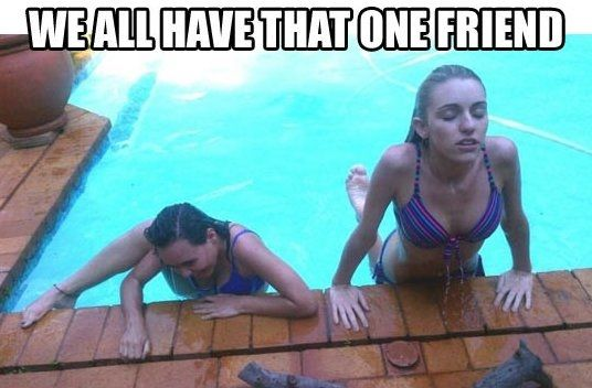 That friend is me..