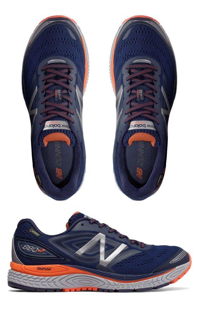 scarpe new balance uomo goretex