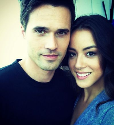 brett dalton and chloe bennet relationship advice