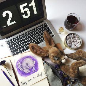 There is another world /There is a better world/ Well, there must be(c)⏳Зайцы спят - люди работают..⌛️#hare #bunny #rabbit #macbook #mac #macbookair #fliqlo #apple #sketch #doodle #sleep #thesmiths #мишкатедди #тедди #hermes #jourdhermes #perfume #forestfellows #mywork #work #ilovemyjob #ffdraws #hbgentlemen #applelaptops
