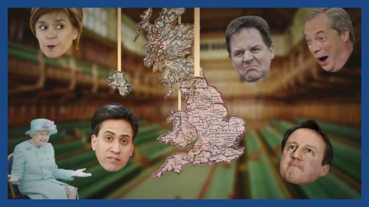 The UK election 2015 explained for non-Brits | General election 2015