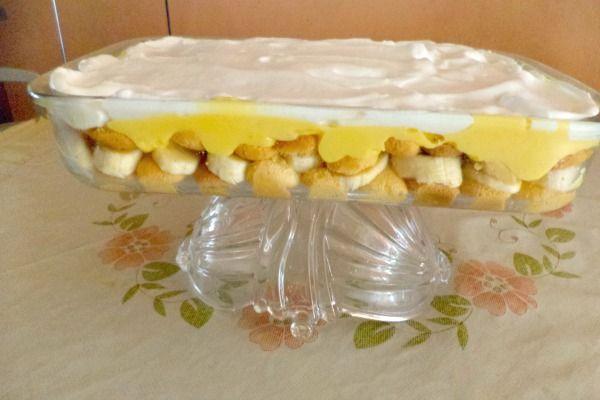 Si tu idea es sorprender y no sabes qué postre hacer, te invitamos a que prepares una rica Carlota de plátanos. La receta es simple y la preparación no te...