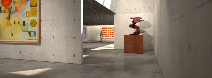 Galeria 3D