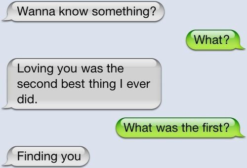 Quotes About Text Messages: 12 Adorable Texts That'll Make You Warm And Fuzzy