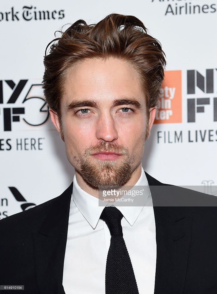 Robert Pattinson attends the Closing Night Screening of 'The Lost City Of Z' for the 54th New York Film Festival at Alice Tully Hall, Lincoln Center on October 15, 2016 in New York City.
