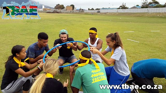 Corporate Fun Day Cape Town