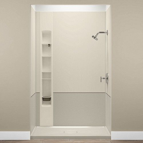Create A Custom Shower With The KOHLER Choreograph Shower