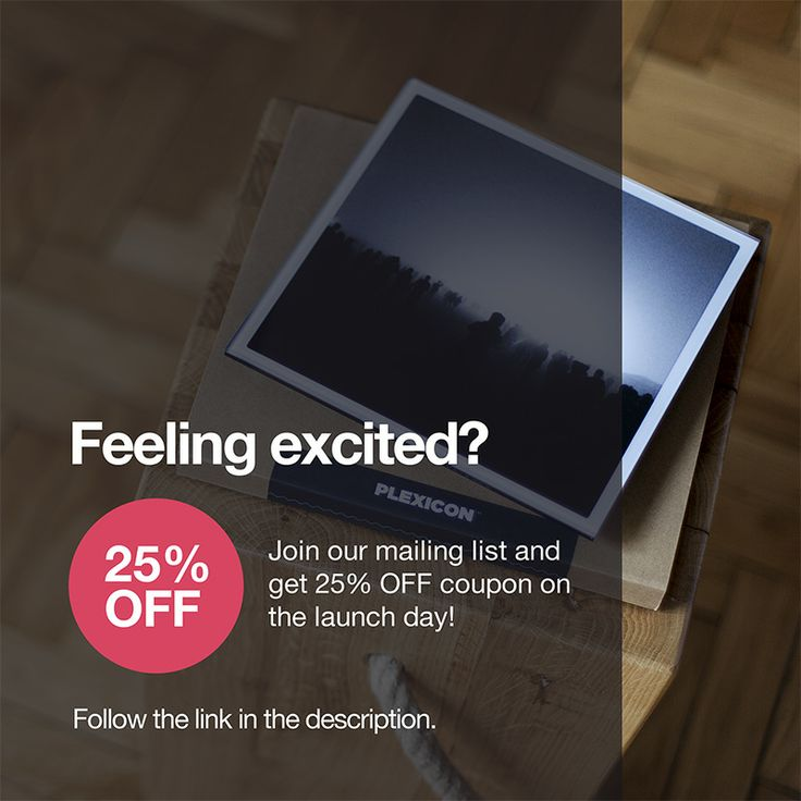 We're launching soon. Excited?  Go to http://getplexicon.com or http://eepurl.com/MBeTr to subscribe to our mailing list and get 25% OFF on our launch!  Follow us on Facebook at http://fb.com/getplexicon
