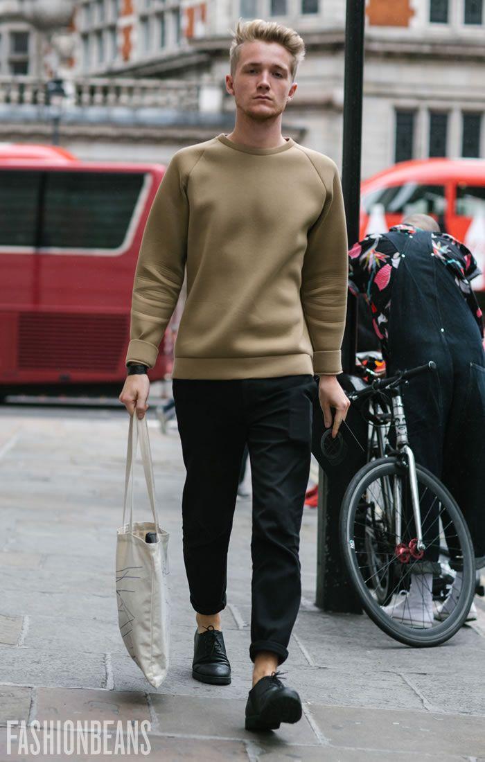 London Men S Fashion Week Spring 2017 Street Style: 1000+ Ideas About Men Street Styles On Pinterest