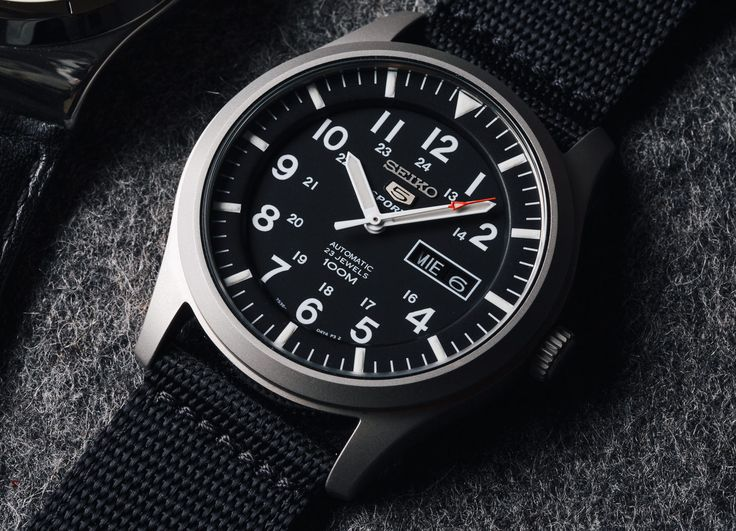 Seiko SNZG15 Seiko 5 Automatic Watch Review https://www.watchreviewblog.com/seiko-snzg15-seiko-5-automatic-watch-review/