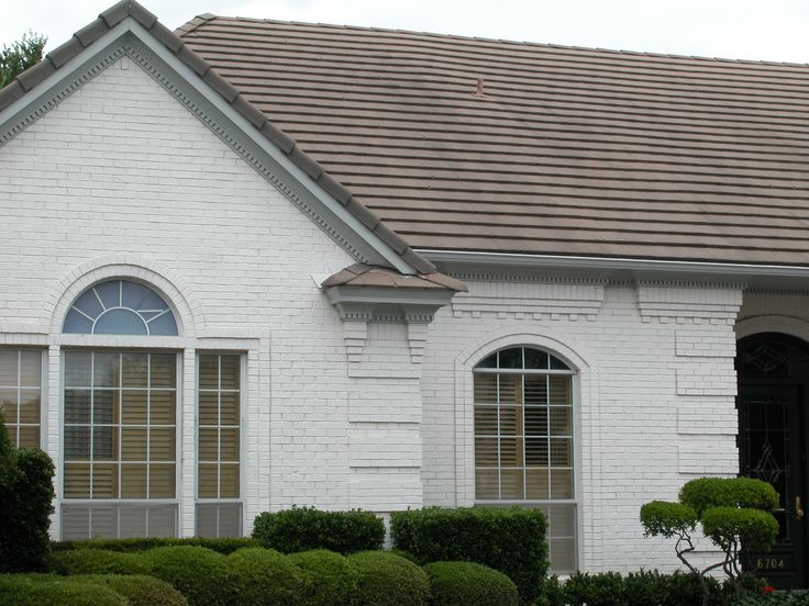 133 best images about exterior brick stone on pinterest for Brick quoins
