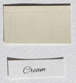 Annie Sloan Italia: I Colori Chalk Paint