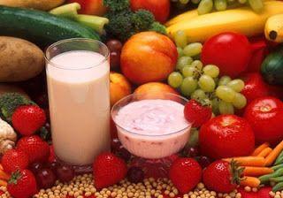 Islam Garis Lurus: Inilah Makanan untuk Menjaga Kesuburan Wanita