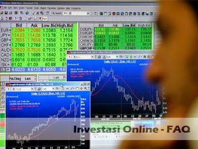 Investasi Online - 7 Hal yang Sering Ditanyakan >> http://goo.gl/Fg2i2I #investasi #online #internet