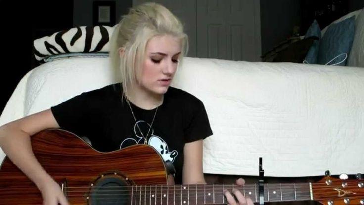 Lauren Bonnell sick !Amnesia - 5 Seconds of Summer (Cover)