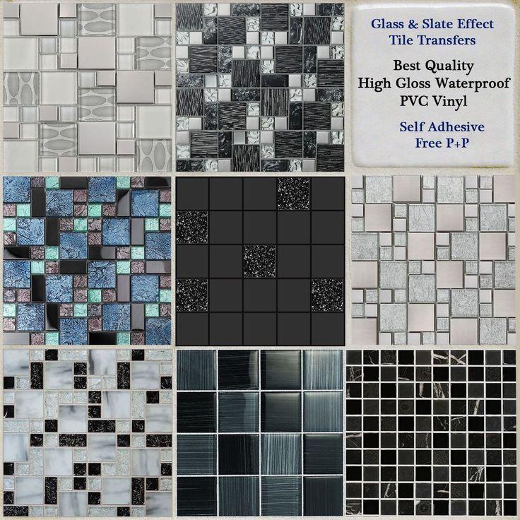 Kitchen Tile Transfers Wilkinsons