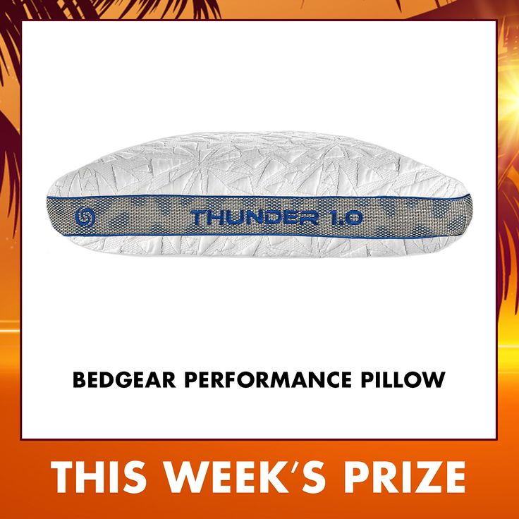 Don't forget to enter this week's #RCWilleyGiveaway is for a Bedgear Performance Pillow! To enter, do the following:    1) Follow @rcwilley on Pinterest.  2) Comment on this post with #RCWilleyGiveaway and where you're from.    The winner will be announced on this post today at 3:00 PM MDT as well as in a new post. Enter on this post and yesterday's post for a greater chance to win.      (Local Giveaway).     Official contest rules can be found at rcwilley.com.     Good luck!