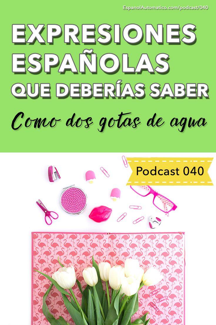Why Spanish is Easy - Understanding Spoken Spanish