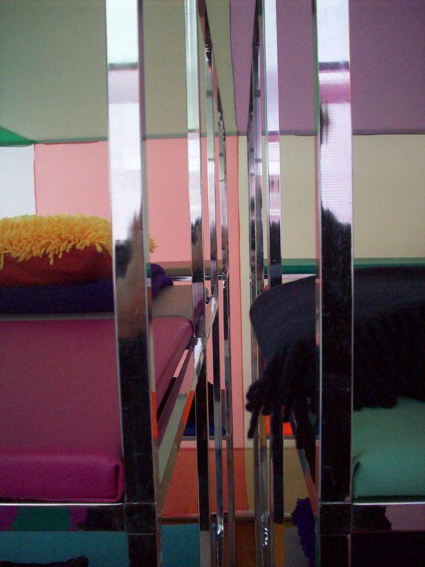 Straight lines – Almere dec 2011 | Visual Art Research