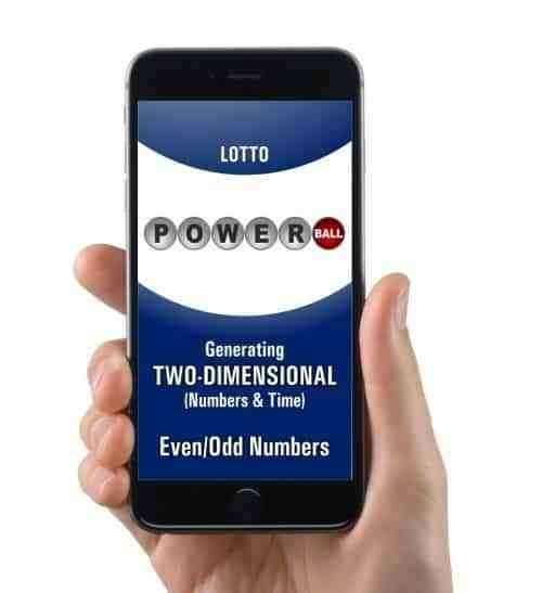 Powerball, Powerball winning numbers, Powerball numbers