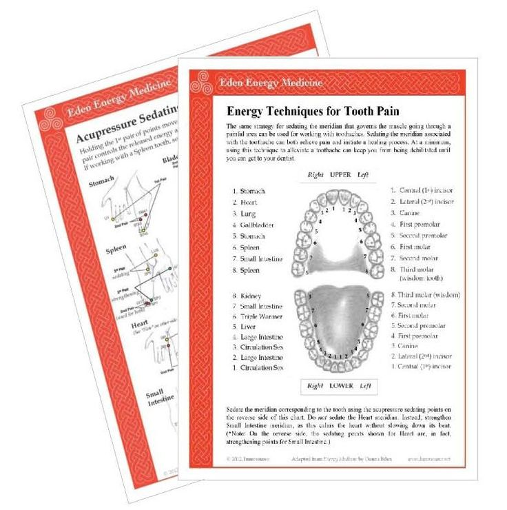 (http://www.theinnersourcestore.com/energy-medicine-for-tooth-pain/)