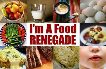 Fight Back Friday September 21st | Food Renegade