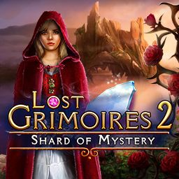 Play the hidden object game Lost Grimoires 2 and encounter unusal characters and solve elaborate labyrinths. #WildTangent