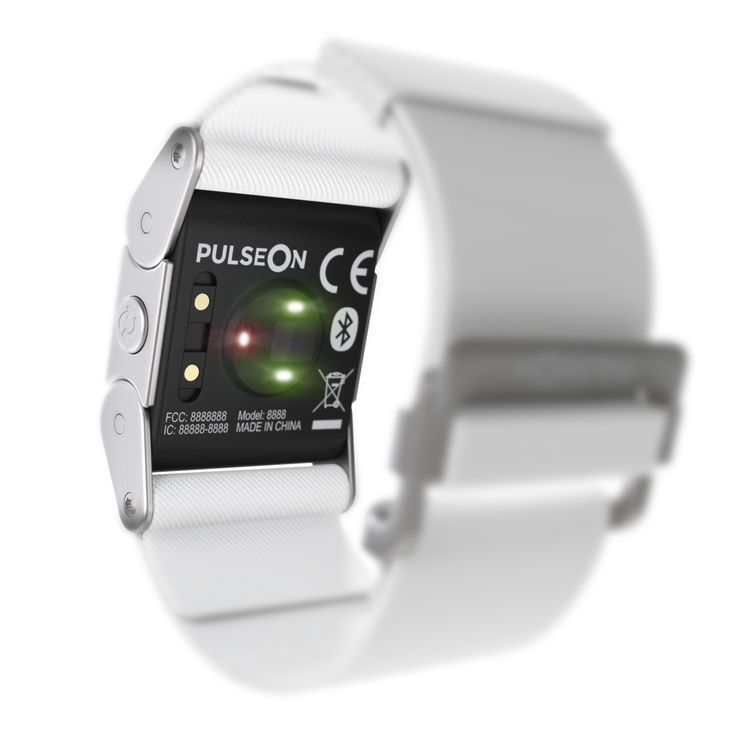 PulseOn - we make heart rate monitoring easier than ever! | Indiegogo
