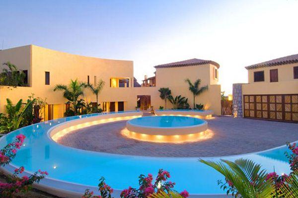Fantasy villa with the most incredible views